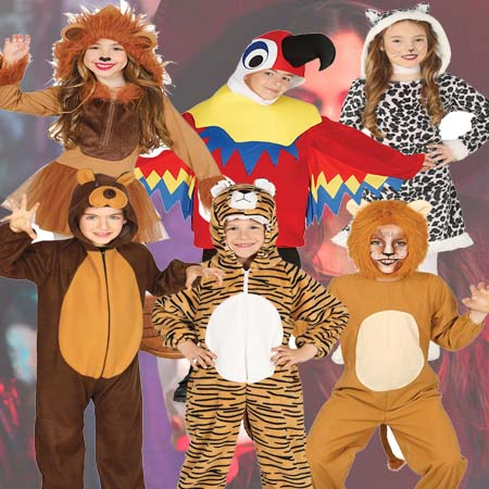 Why Warm Halloween Costumes Are The Recommended Choice?