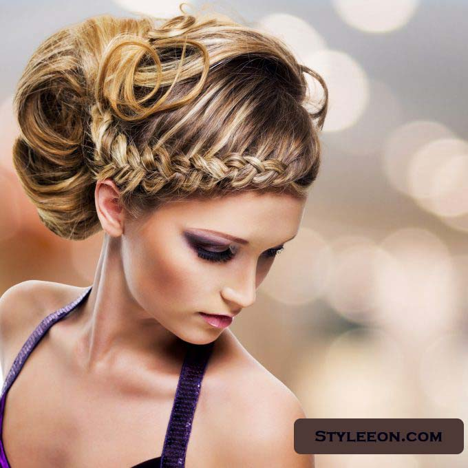 HAIRSTYLING | Fashion | Styleoon