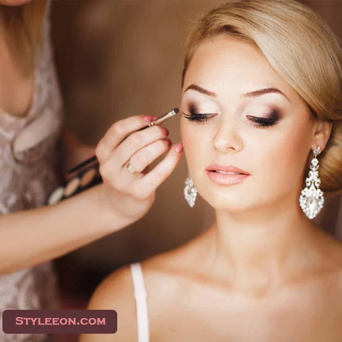 WEDDING MAKEUP ARTIST AND SERVICES FOR THE GRAND EVENT ...
