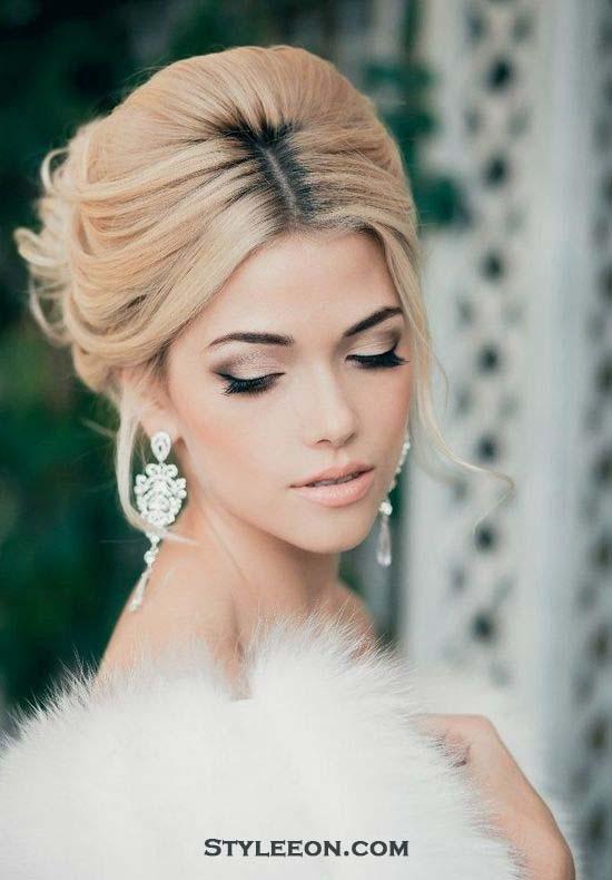 WEDDING MAKEUP | Fashion