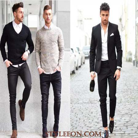 Choose The Right Fashion For You