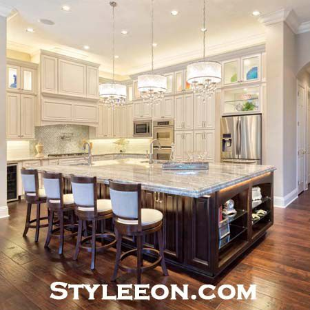 Focus On Lighting - Kitchen Decor - Styleeon