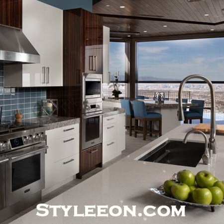 Focus On Ventilation - Kitchen Decor - Styleeon