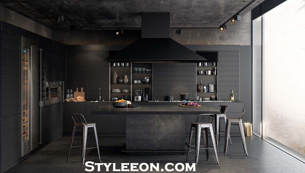 Unique kitchen decor ideas in 2020 - kItchen Decor - Styleeon
