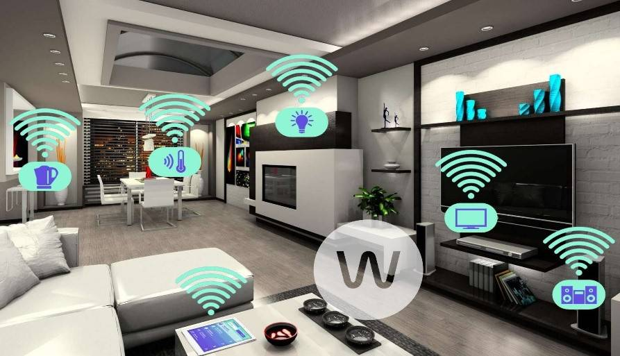 Being smart makes your home smart- Smart Homes