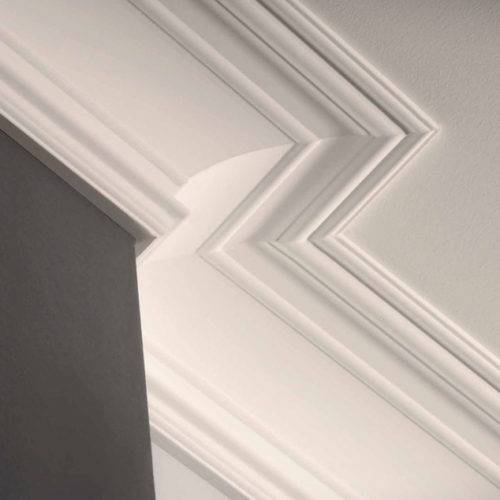Your Home need Ceiling- Crown Molding