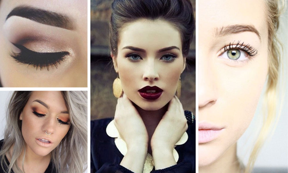 makeup looks 2021